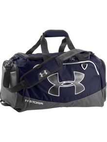 Undeniable medium duffel bag