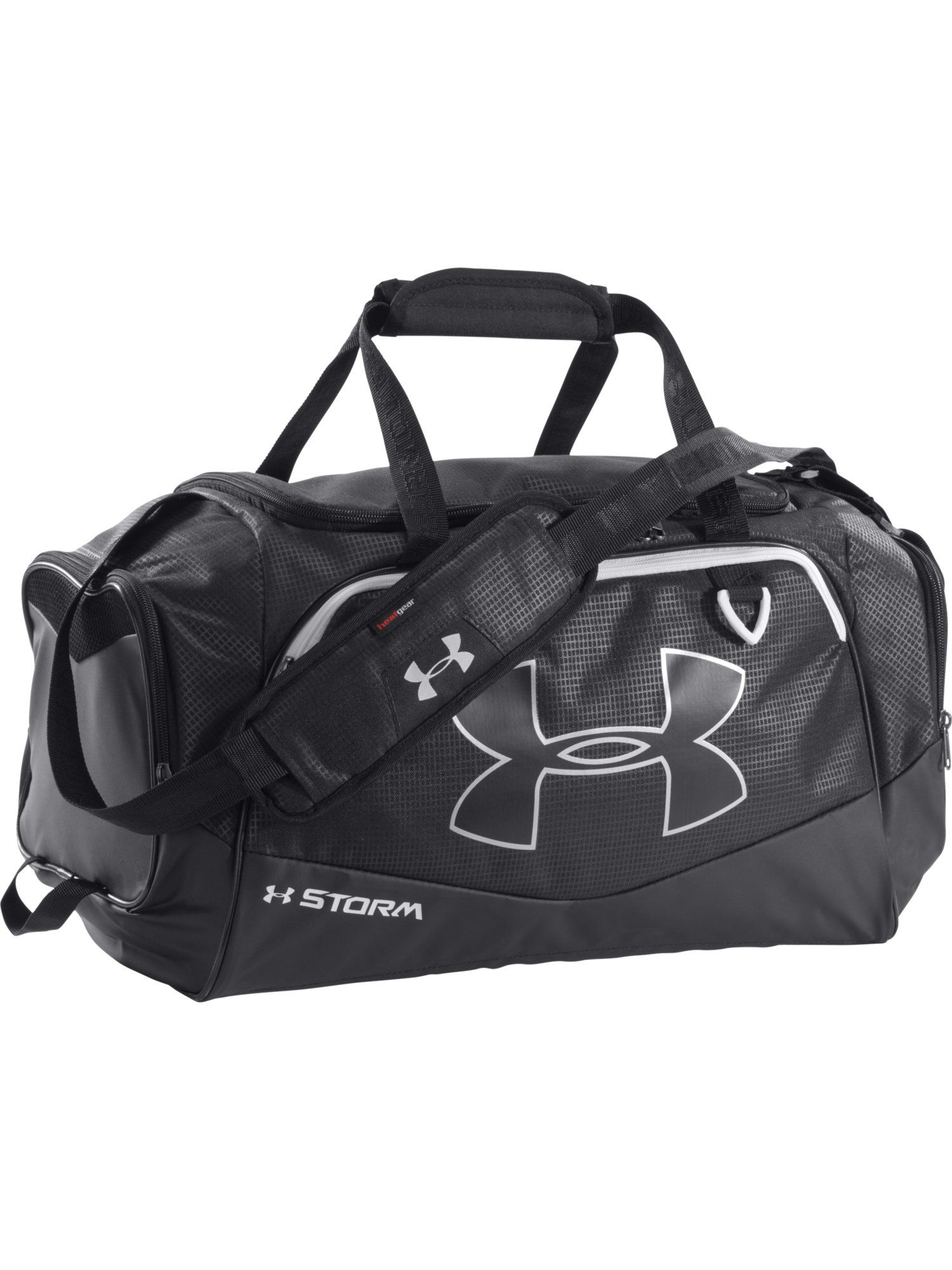 Undeniable small duffel bag