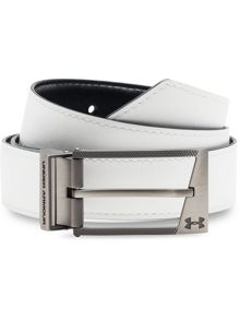 Casual Synthetic Belt