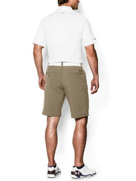 Under Armour Match Play Shorts