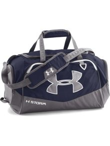 Undeniable Synthetic Holdall