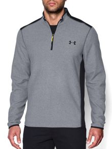 Survival fleece 1/4 zip