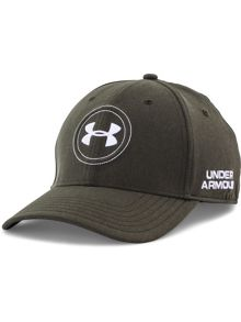 Under Armour Official tour cap