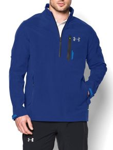 Under Armour Tips Gore Tex 1/2 zip jacket