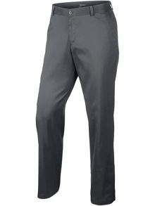 Nike Golf Flat Front Trousers