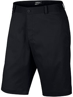 Flat Front Golf Shorts
