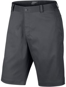 Nike Golf Flat Front Golf Shorts