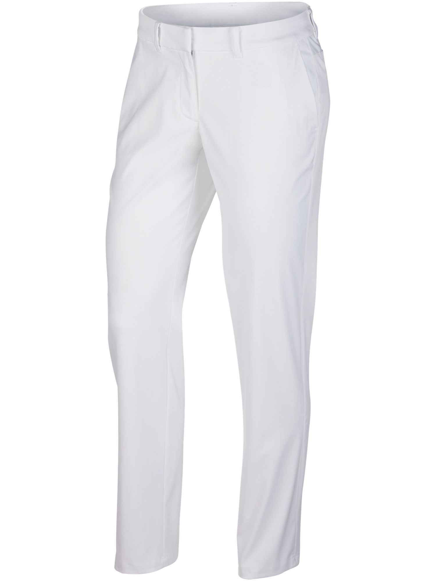 Nike Golf Flex Woven Trouser, White