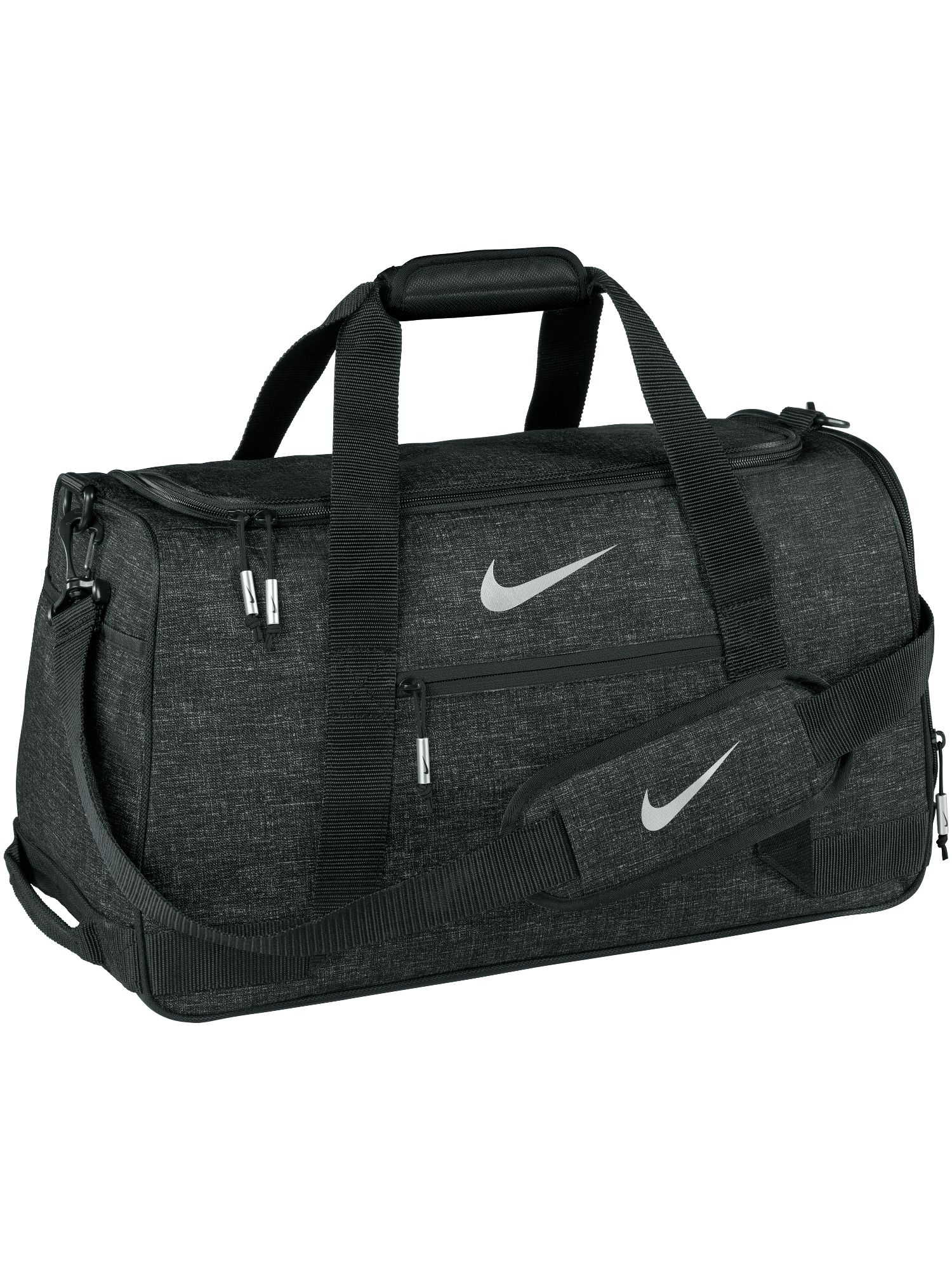 Nike Golf Sport 3 Duffle Bag, Black