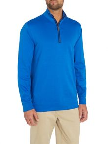 Bobby Jones 1/4 zip leaderboard sweater