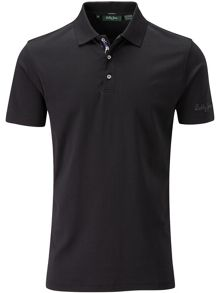 Bobby Jones Solid Supreme Cotton Polo