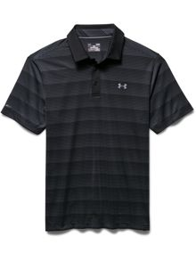 Under Armour Coldblack Chip In Stripe
