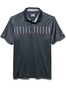 Under Armour Coldblack Screws Polo