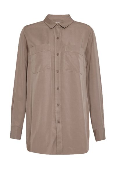 Great Plains Tara Tencel Long Sleeve Shirt