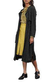 Great Plains Tara Tencel Duster Coat