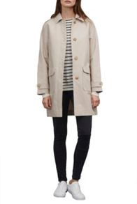 Great Plains Brighton Mac Coat
