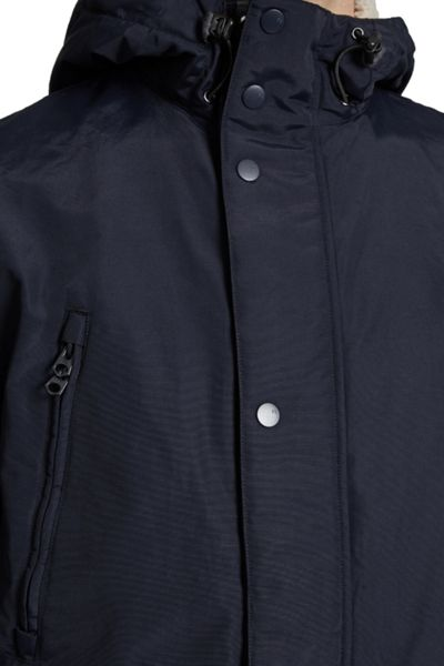 French Connection Murphy Nylon Jacket