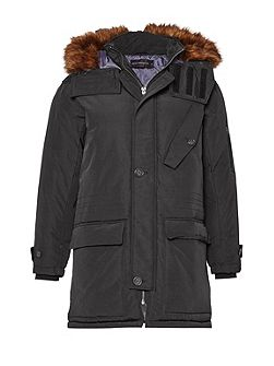 Perkins Parka Jacket