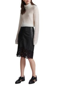 Great Plains Marlene Knit Roll Neck Jumper