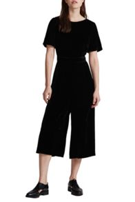 Great Plains Velvet Moon Jumpsuit
