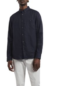 French Connection Summer Linen Shirt