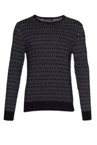 French Connection Kilmer Dot Knit Jumper