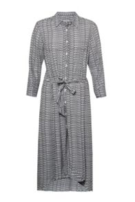Great Plains Ditsy Daydream Shirt Dress
