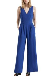 Great Plains Lola Drape Jumpsuit
