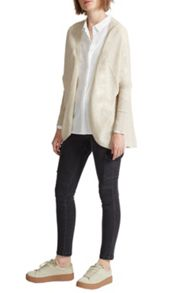 Great Plains Carlotta Cashmere Ovrszd Cardi