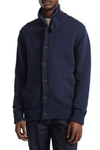 French Connection Master Flux Knit Cardigan