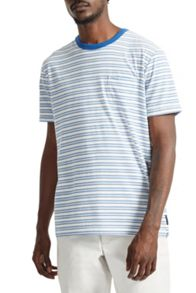 French Connection Strasnice Mini Striped T-Shirt