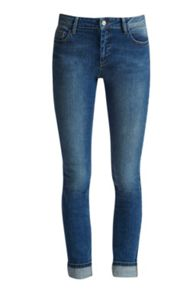 French Connection Rigid Skinny Jeans