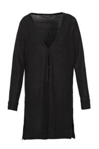 French Connection Spring Light Knits Longline Cardigan