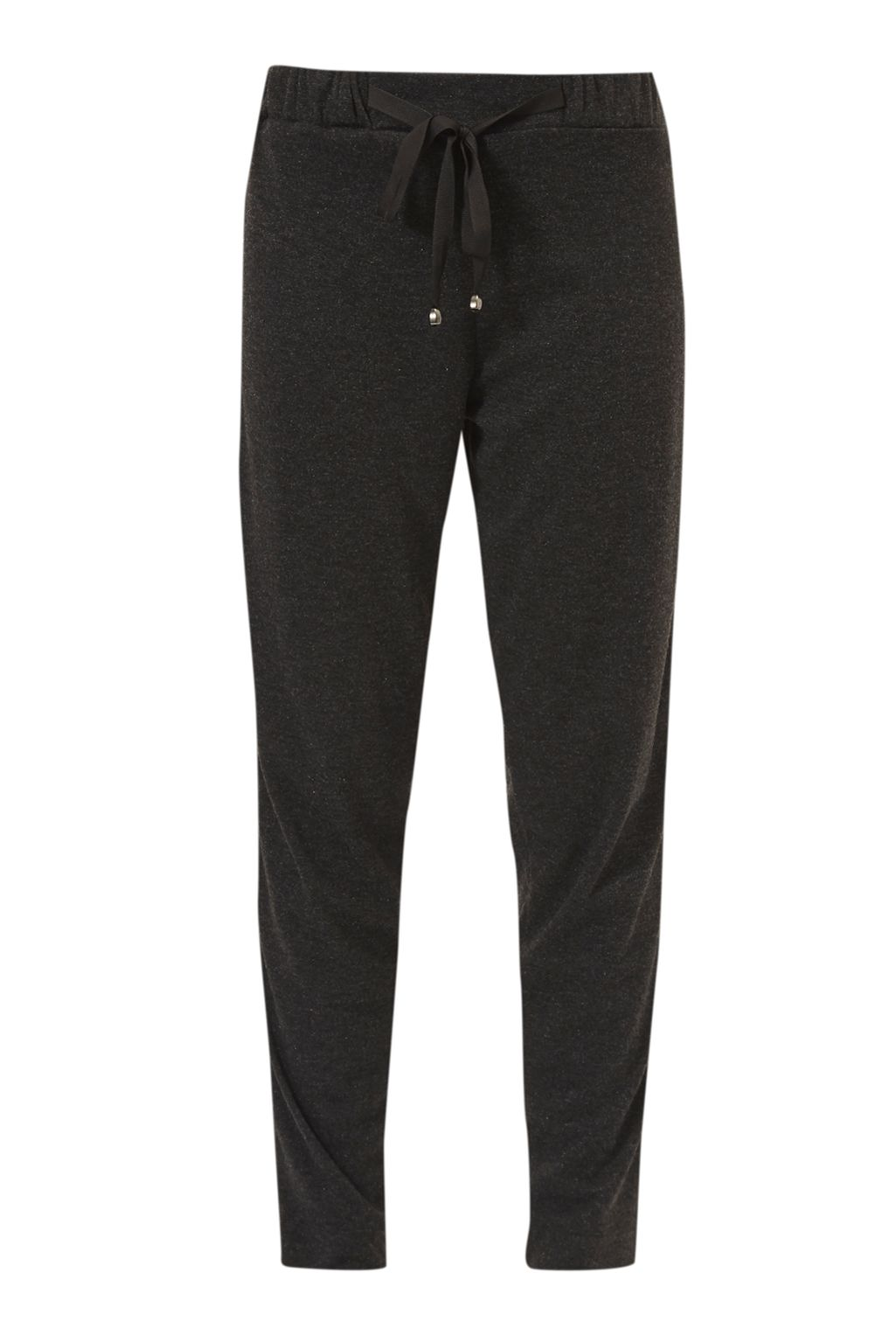Great Plains Sydney Jersey Posh Joggers, Granite