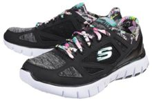 Skechers Skech flex tropical vibes trainers