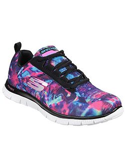 Flex appeal cosmic rays trainers