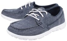Skechers On the go mist canvas shoes