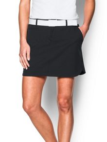 Under Armour Links Woven Skort