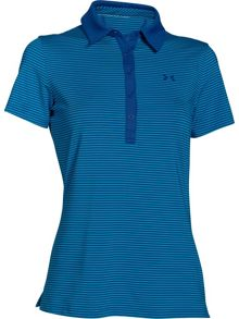 Under Armour Zinger Stripe Polo