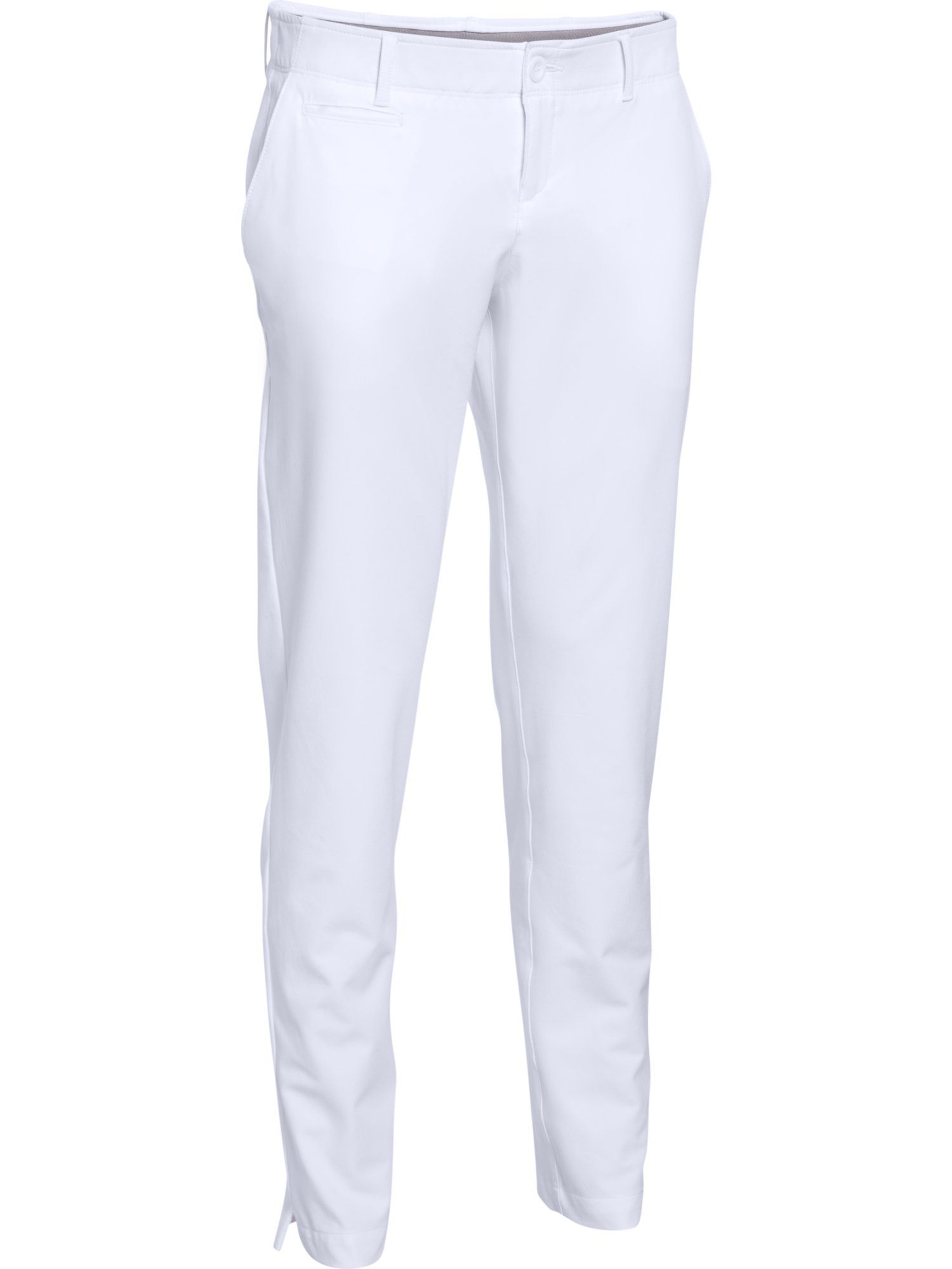 Under Armour Links Trousers, White