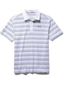 Under Armour Coldblack Draw Polo