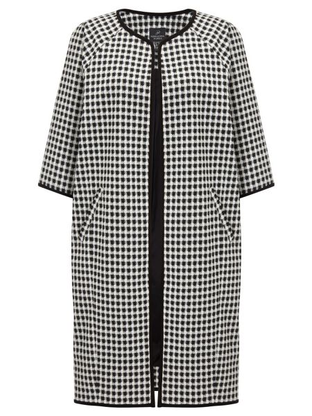 Adrianna Papell Duster coat
