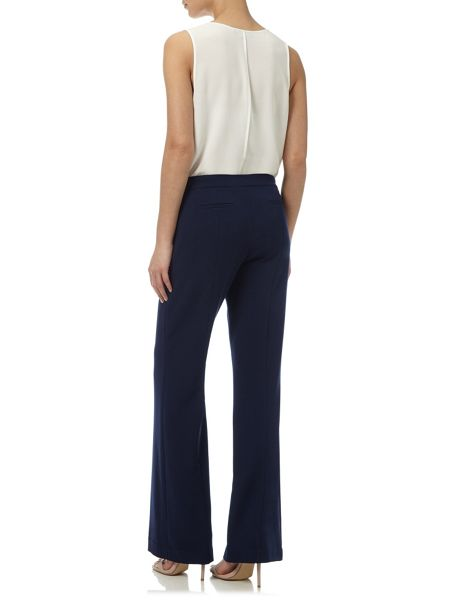 Adrianna Papell Flared trousers