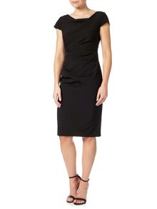 Adrianna Papell Tailored sheath dress
