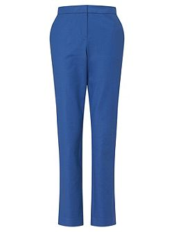 Tapered tailored trouser