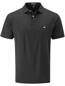 Peter Millar Solid stretch polo