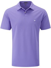 Peter Millar Sold performance mesh polo