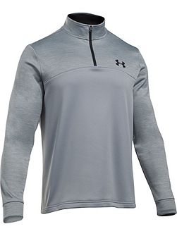 Armour Fleece 1/4 Zip Jumper