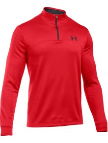 Under Armour Armour Fleece 1/4 Zip Jumper