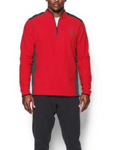 Under Armour Survival fleece 1/4 zip